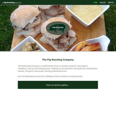 The Pig Roasting Company